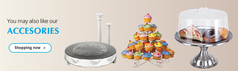 cake accesories