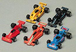 Race Cars Assortment