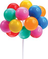 Balloon Picks