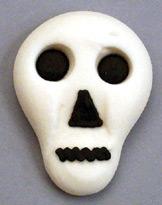 Skull Icing Face
