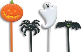 Halloween Mini Picks