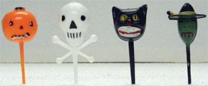 Halloween 3d Picks