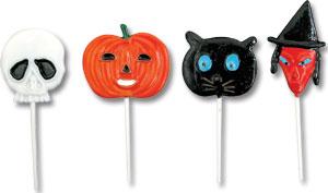 Flat Halloween Picks