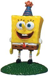 Spongebob On Hill