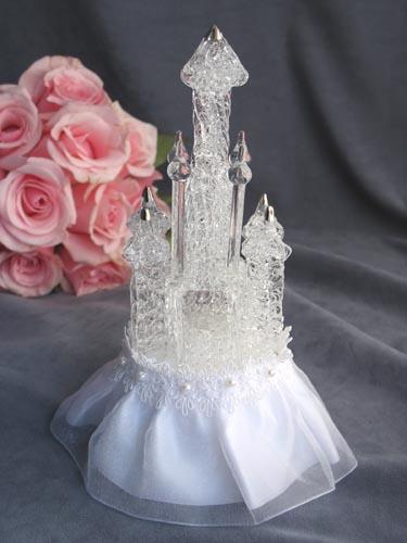 Glass Castle Lace Base