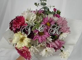 Bouquet Pick