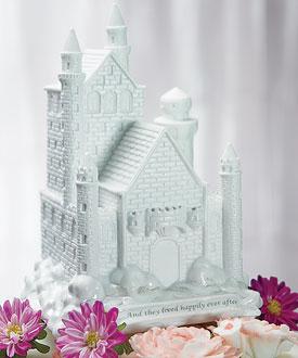 Fairy Tale Dreams Castle