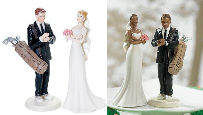 Exasperated Bride Ethnic