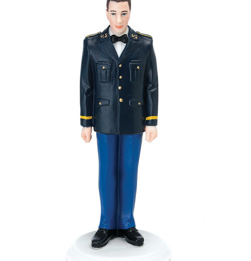 Military Groom Dress Uniform