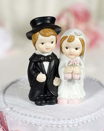 Cute Couple Top Hat