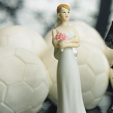 Exasperated Caucasian Bride