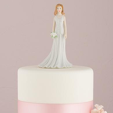Mix & Match Bride- Bride In Dress