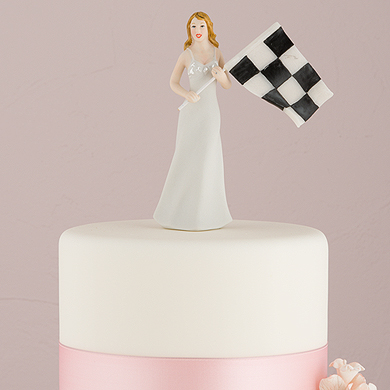 natural hair wedding cake toppers justcaketoppers 17717