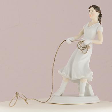 Western Lasso Bride