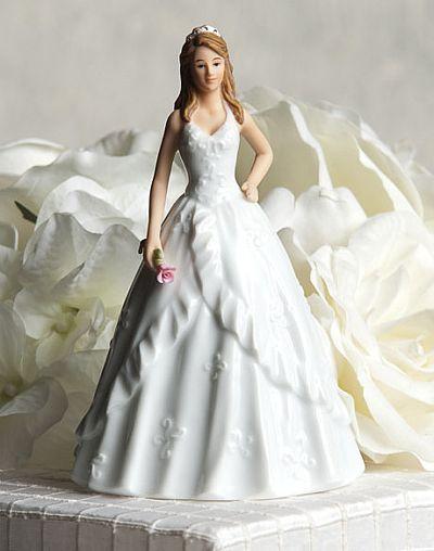 Porcelain Quinceanera & Sweet Sixteen Figurine