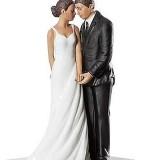 Elegant-African-American-Wedding-Cake-Topper-CLONE-