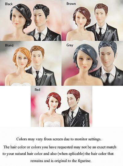 Ill-Love-U-4-EVER-Car-Wedding-Cake-Topper-04-01