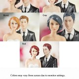 Ill-Love-U-4-EVER-Car-Wedding-Cake-Topper-04-18