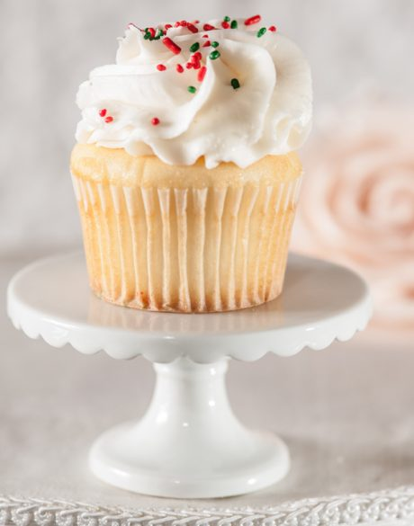 Wedding Cup Cake Base