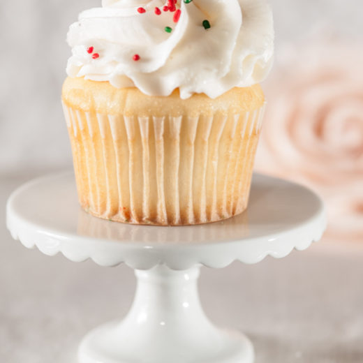 Wedding Cup Cake Base