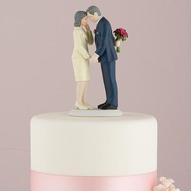 %22still in love%22 mature couple figurine6
