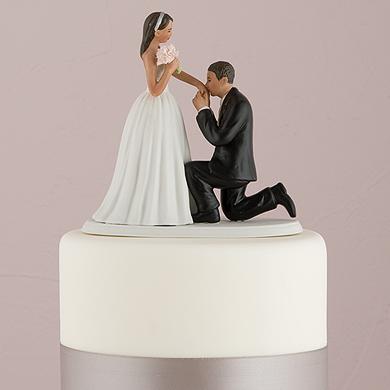 "A ""Cinderella Moment"" Figurine - Medium Skin Tone"