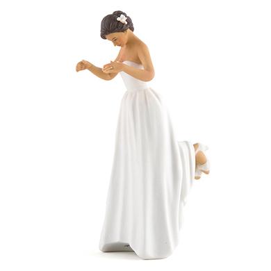 Interchangeable True Romance - Hispanic Bride