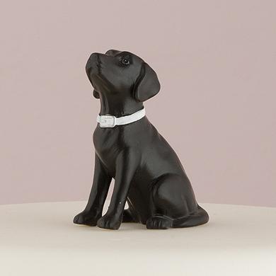Labrador Dog Figurine