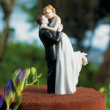 True Romance Couple Figurine - Light Skin Tone