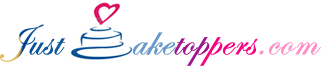 The Largest Selection of Cake Toppers - over 2500 Cake Toppers online!