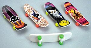 Skateboard Assortment
