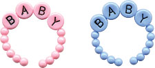 Baby Bracelet Set