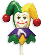 Jester Clown Pick