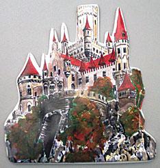 Castle Scene Kwik