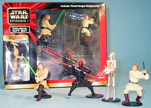 Star Wars Set #2 Movie TV -