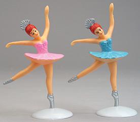 Large Ballerinas