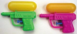 Water Pistol