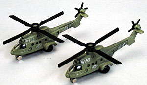 U.S. Army Helicopter