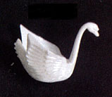 Pearlized Swan