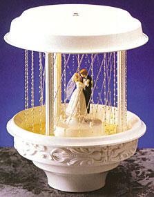 Elegance Revolving Fountain