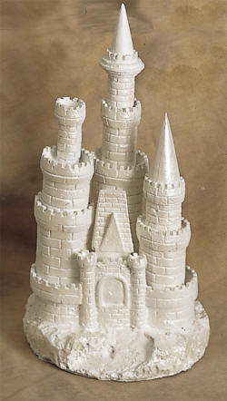 Medieval Castle Justcaketoppers Com