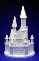 Spires Castle