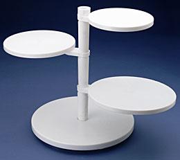 Adjustable Tier Cake Stand