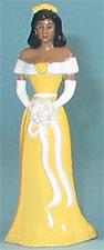 Bridesmaid Yellow