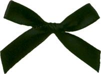 Bows Black