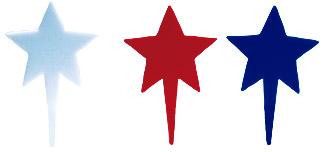 Patriotic Star Picks