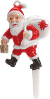 Standing 3d Santa Pick