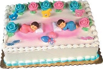 Sleeping Sweetly Cake Kit