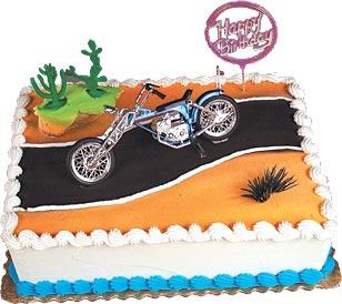 Super Chopper Cake Kit