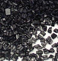 Confectioners Sugar Black